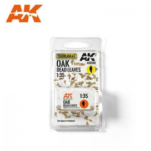 AK8108