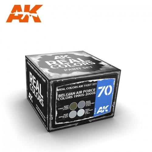 AKRCS070