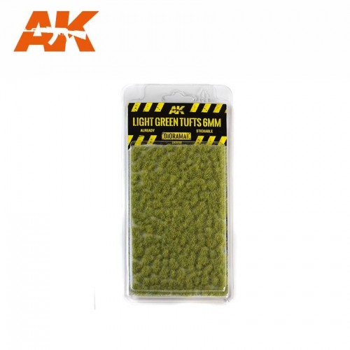 AK8118