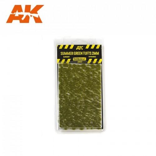 AK8124