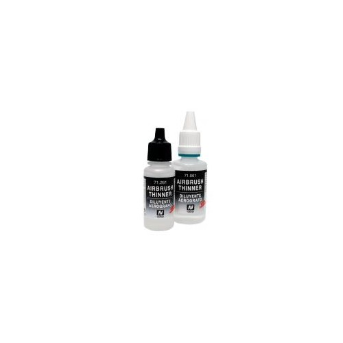 DILUYENTE PINTURAS ACRILICAS (32 ml)