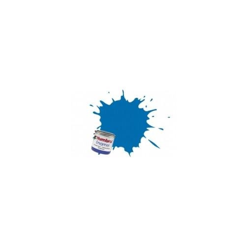 PINTURA ESMALTE AZUL BALTICO METALIZADO (14 ml)