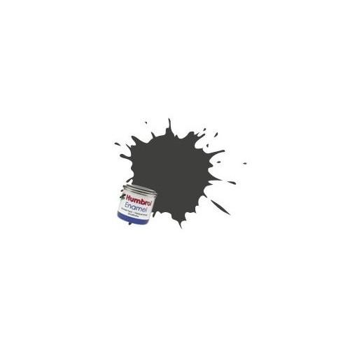 PINTURA ESMALTE GRIS METALICO (14 ml)