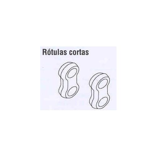 ROTULAS CORTAS