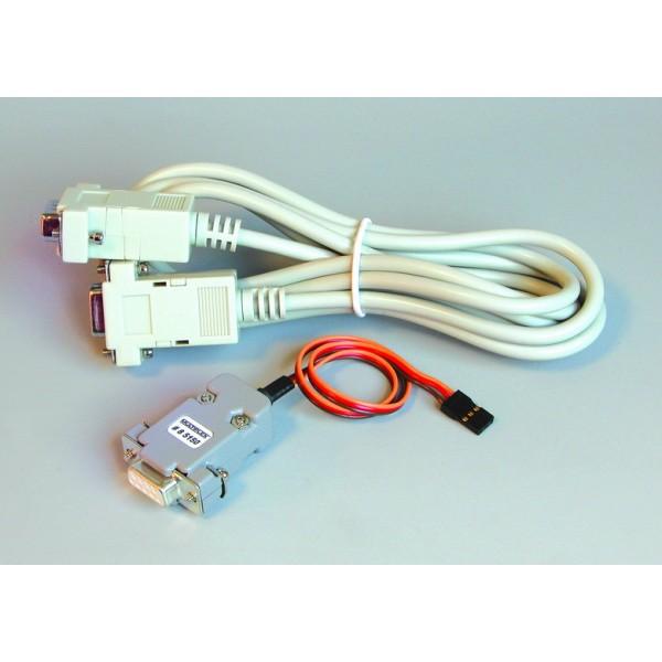 CABLE CONEXION PC RECPTOR RX-S