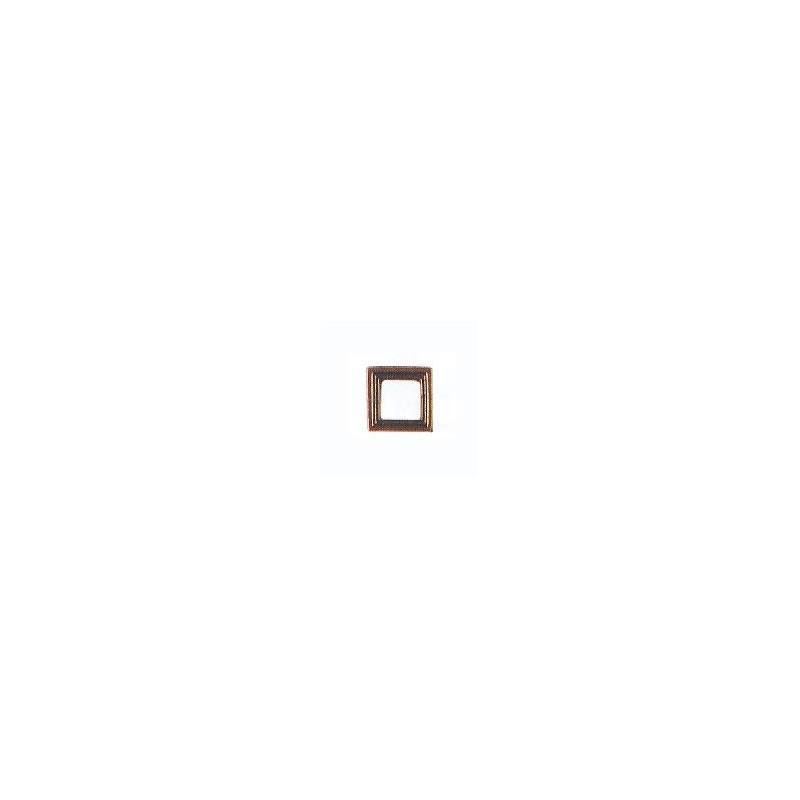MARCO TRONERA (13 x 13 mm) 4 unidades - Hobbyonline