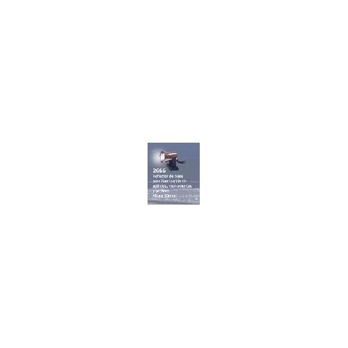 REFLECTOR CON BASE N (8 mm) - Aneste 2666