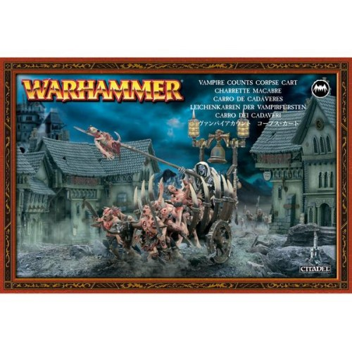 BATTLETOME NIGHTHAUNTS ESPAÑOL - GAMES WORKSHOP 91-14