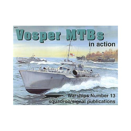 MONOGRAFICO VOSPERS MTBS IN ACTON