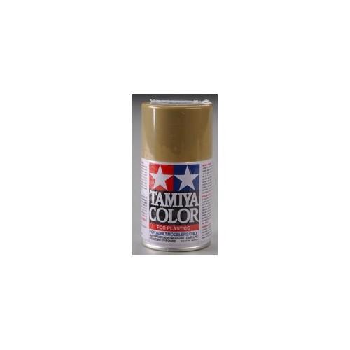 SPRAY ESMALTE TS-3 AMARILLO OSCURO (100 ml)