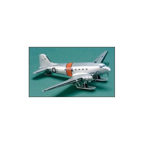 DOUGLAS R4D-5 SKYTRAIN   Operation High - ESCALA 1/144