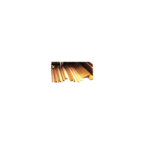 LISTON BALSA TRIANGULAR (10 x 10 x 1.000 mm)