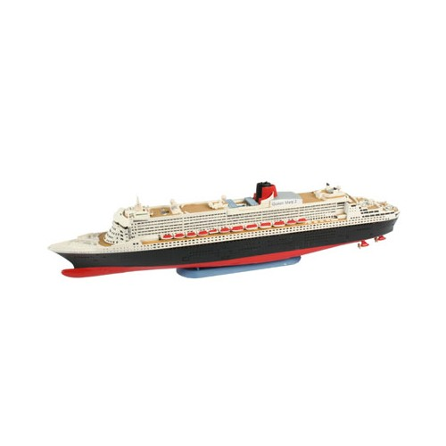 TRANSATLANTICO QUEEN MARY 2 -1/1200- Revell 05808