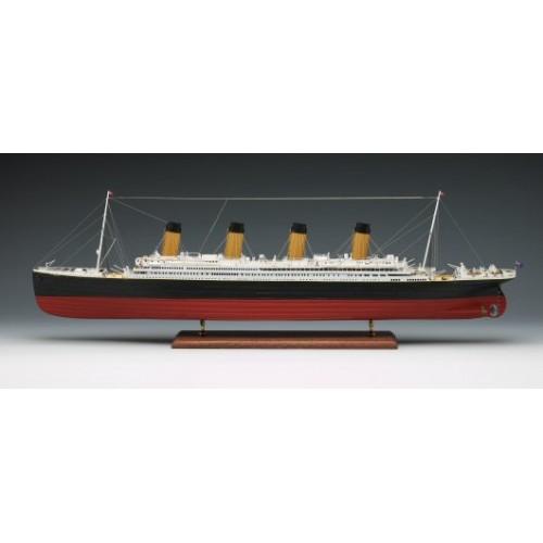 TRANSATLANTICO R.M.S. TITANIC 1/250