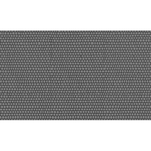 PLAZA ADOQUINADA (170x105mm) N
