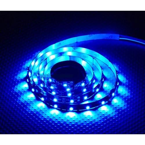 TIRA DE LED AZUL (1 metro) 12V