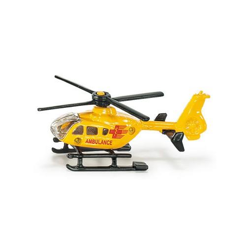 HELICOPTERO RESCATE (S/Escala)