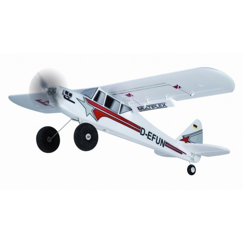 AVION FUNCUB MULTIPLEX 214243