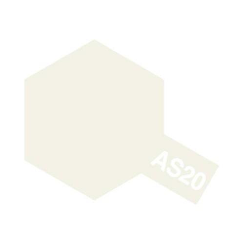 SPRAY ESMALTE AS-20 BLANCO INSIGNIA (U.S. NAVY)