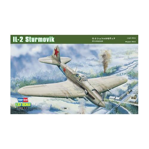 ILYUSHIN IL-2 STURMOVIK