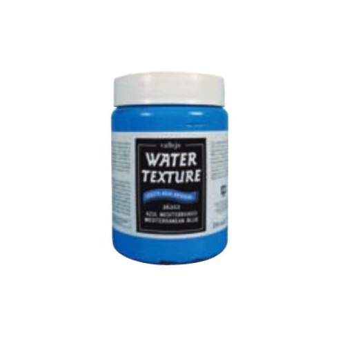 WATER EFFECTS: AGUAS AZUL PACIFICO (200 ml)