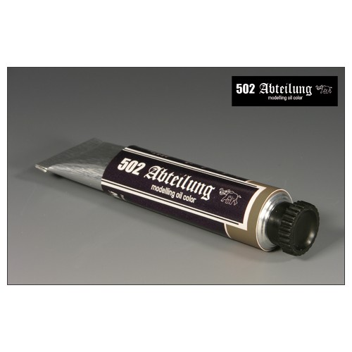 OLEO TIERRA INDUSTRIAL (20 ml) - Abteilung 502 ABT090