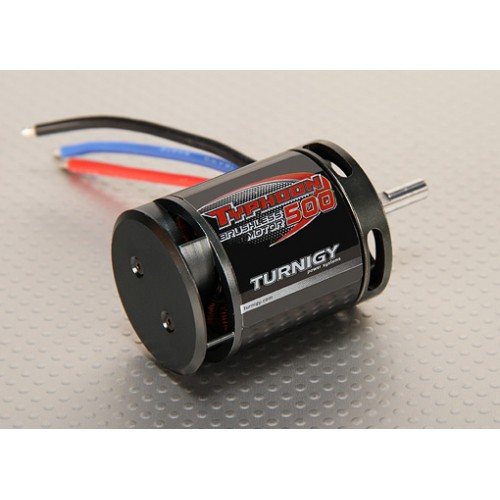 MOTOR BRUSHLESS 1800KV Eje 5mm 3-5S peso 170 grms 65A