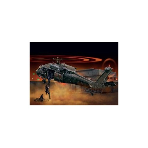SIKORSKY UH-60 / MH-60 BLACK HAWK