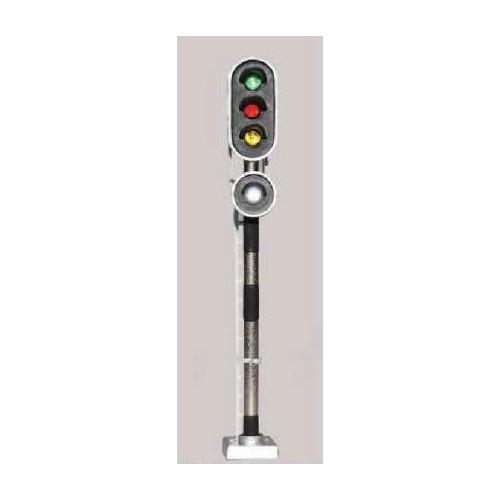 SEÑAL: SEMAFORO DE MANIOBRAS H0 (70 mm) - Aneste 7851