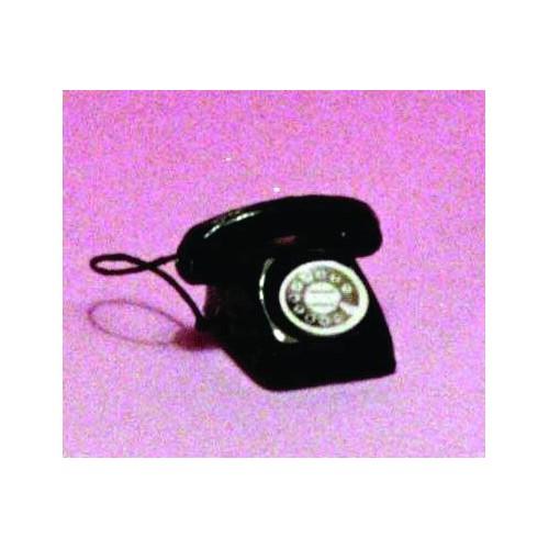 TELEFONO NEGRO