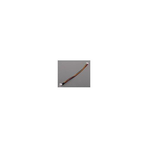 CABLE PROLONGADOR EQUILIBRADO 3S (200 mm) JST - XH