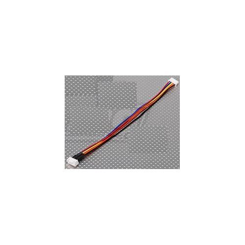 CABLE PROLONGADOR EQUILIBRADO 4S (200 mm) JST - XH
