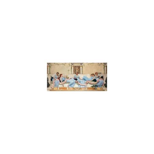 PUZZLE 3000 PZAS PANO. INTERLUDIO, WILLIAM REYNOLDS-STEPHENS 144X68 CM