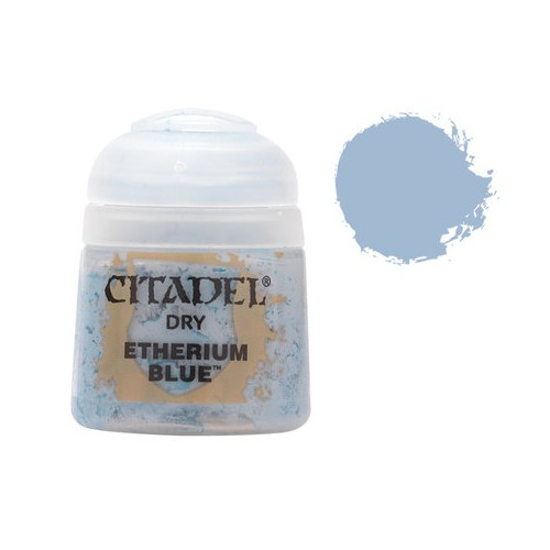 Dry: ETHERIUM BLUE (12 ml) - Games Workshop 23-05