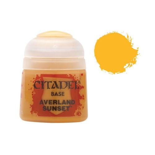 PINTURA ACRILICA BASE AVERLAND SUNSET (12 ml)