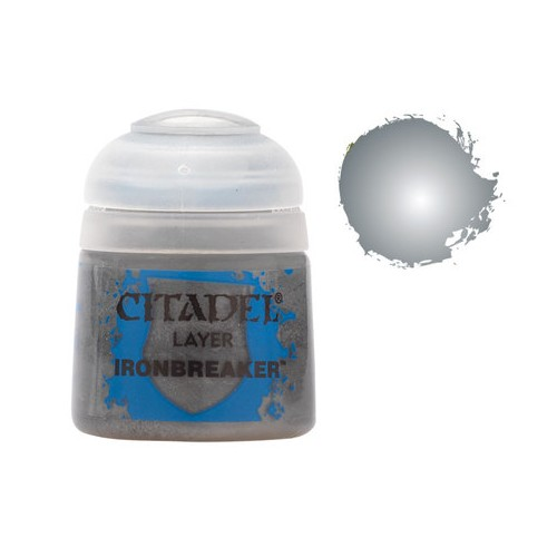 Layer IRONBREAKER (12 ml)