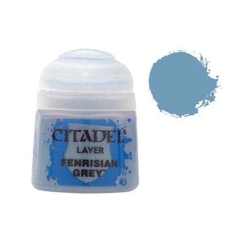 PINTURA ACRLICA LAYER FENRISIAN GREY (12 ml)