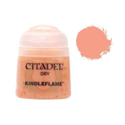 PINTURA ACRILICA DRY KINDLEFLAME (12 ml)