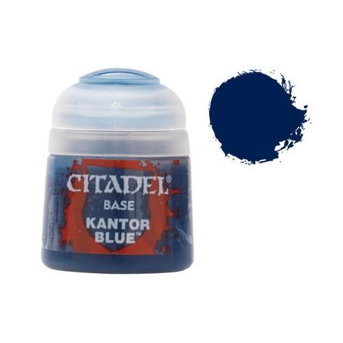 PINTURA ACRILICA BASE KANTOR BLUE (12 ml)
