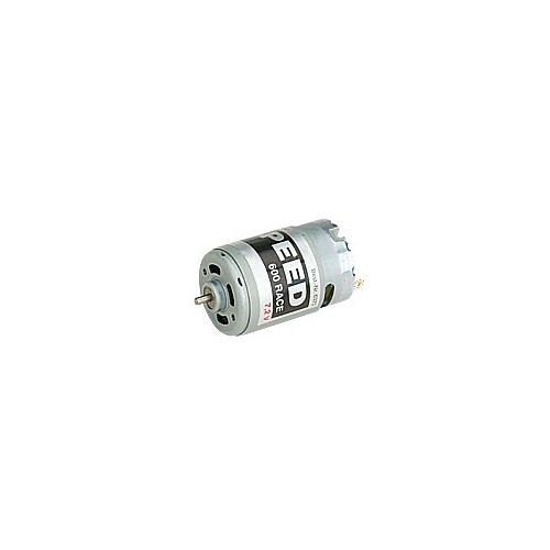 MOTOR ELECTRICO SPEED 600 (7,2 V) 18.200 RPM