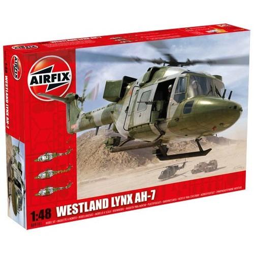 WESTLAND / AEROSPATIALE  LYNX AH-7