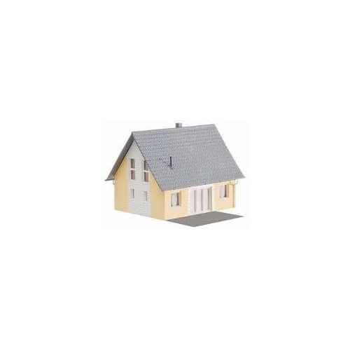 VIVIENDA UNIFAMILIAR (59 x 63 x 50 mm)