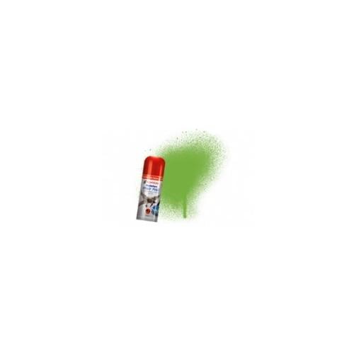 SPRAY ACRILICO VERDE LIMA BRILLANTE (150 ml) - Humbrol AD6038