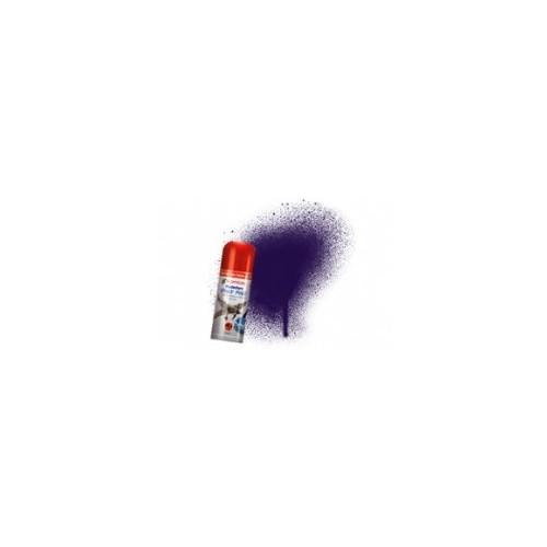 SPRAY ACRILICO PURPURA BRILLANTE (150 ml) - Humbrol AD6068
