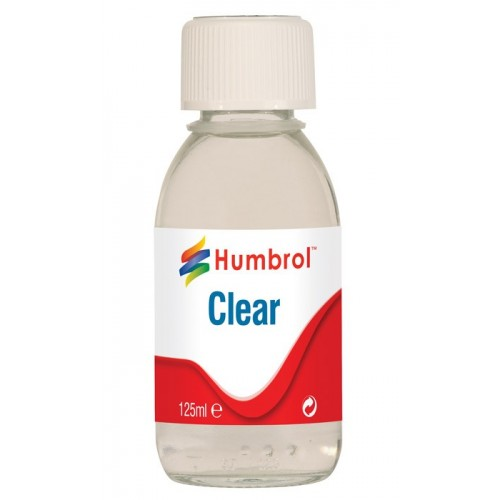 BARNIZ / REPARADOR DE CABINAS  Clear   (125 ml)