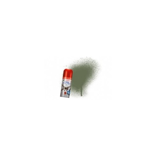 SPRAY ACRILICO GRIS OCEANO MATE (150 ml) - Humbrol AD6106