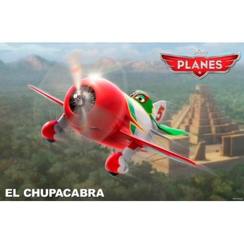 DISNEY PLANES: EL CHUPACABRA