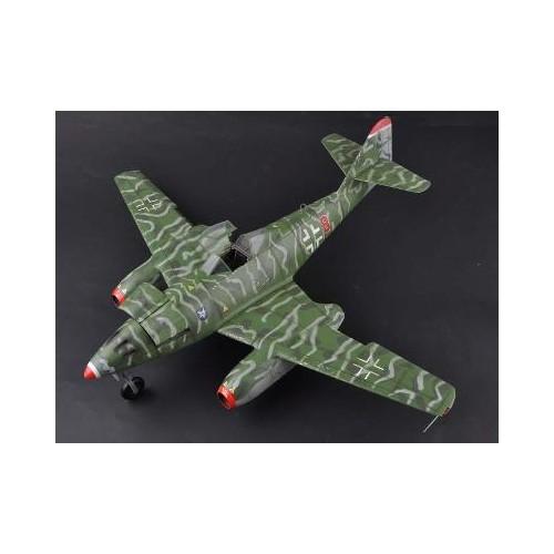 MESSERSCHMITT Me-262 A 1/18 - Merit International 60026
