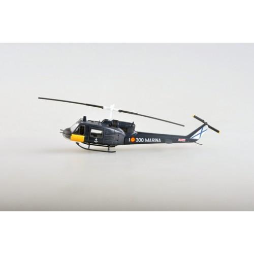 BELL UH-1 HUEY ESPAÑA 1/72
