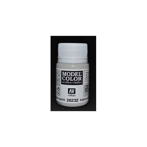 PASTA ARENISCA COLOR GRIS (60 ml)